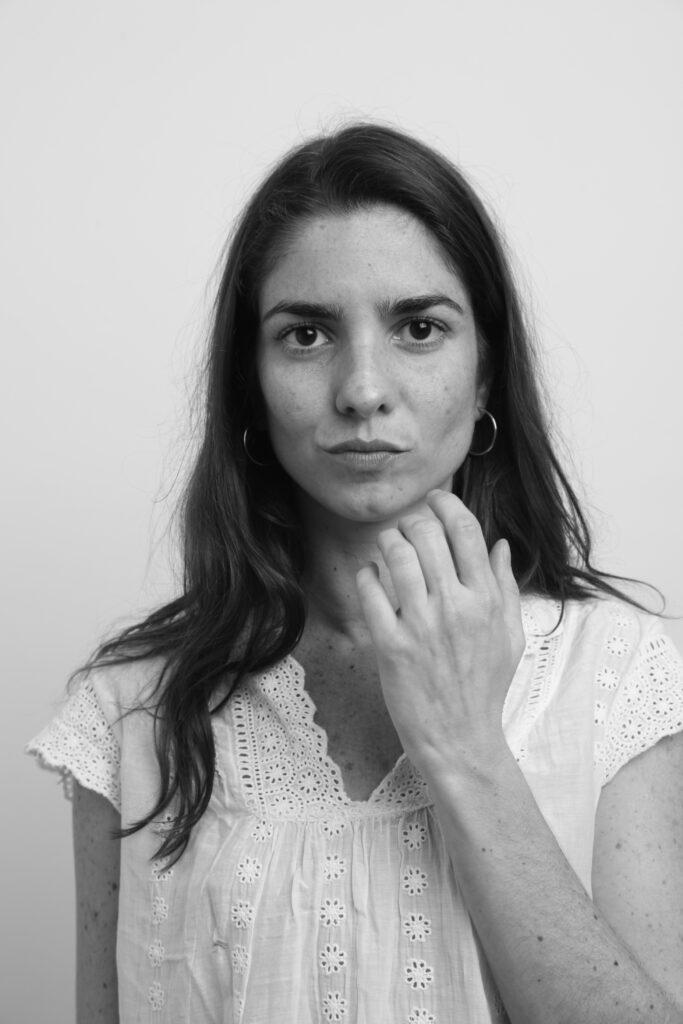 Gabriela Vanzetti